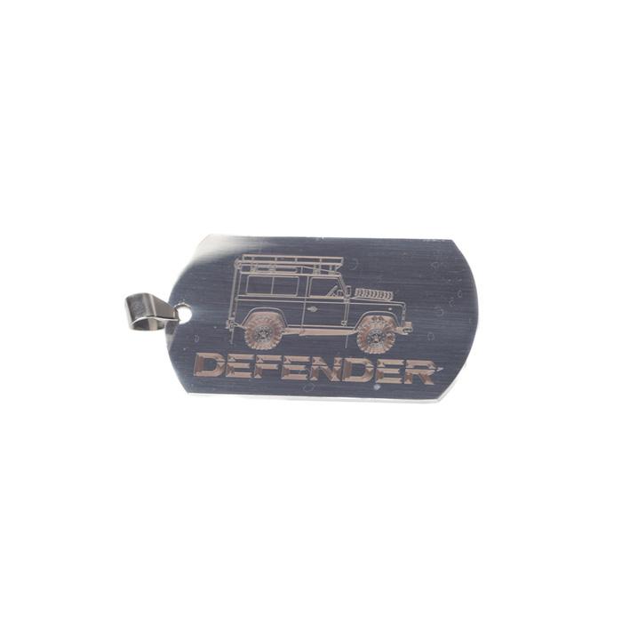 Keychain Defender 90