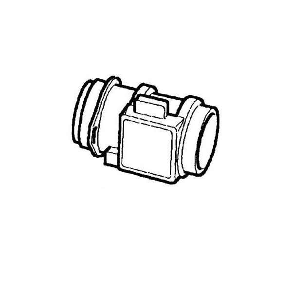 SENSOR MASS AIRFLOW 4.0L V-8 DEFENDER, DISCOVERY I & P38A