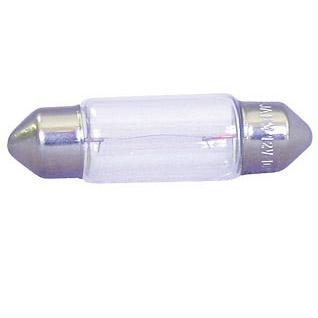 BULB DOME LAMP 10 WATT RANGE ROVER CLASSIC 1987-1992