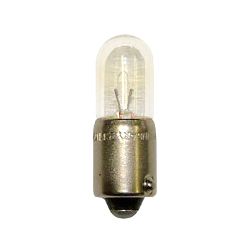BULB 2 WATT HAZARD/SWITCH/CLOCK SERIES RRC & DEFENDER