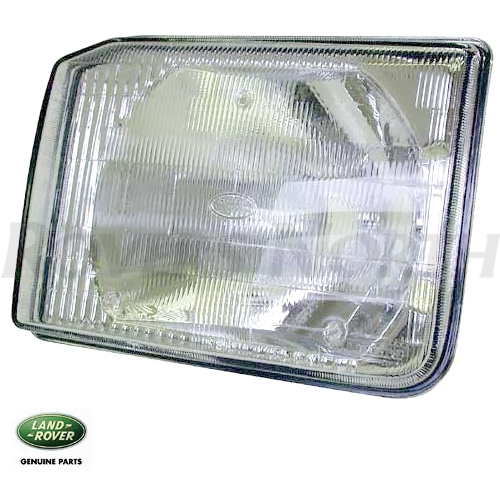 HEADLAMP ASSEMBLY  LH - DISCOVERY I