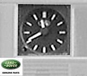 CLOCK - RETANGULAR ANALOGU P38A