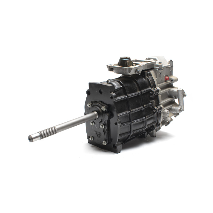R380 Heavy Duty Gearbox Defender V8 Rovers North Land