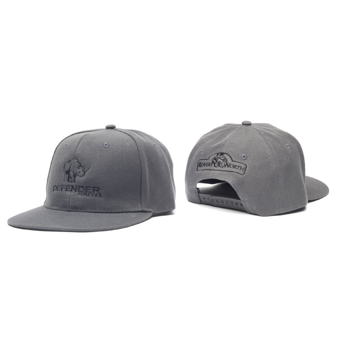 HAT DEFENDER FOREVER BLACK RNH02, RNH03