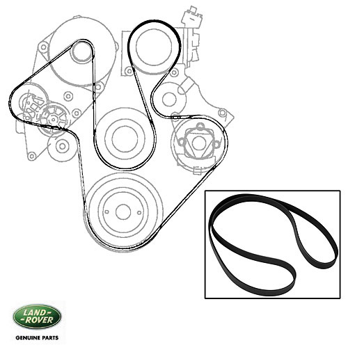 2004 mini cooper serpentine belt diagram html