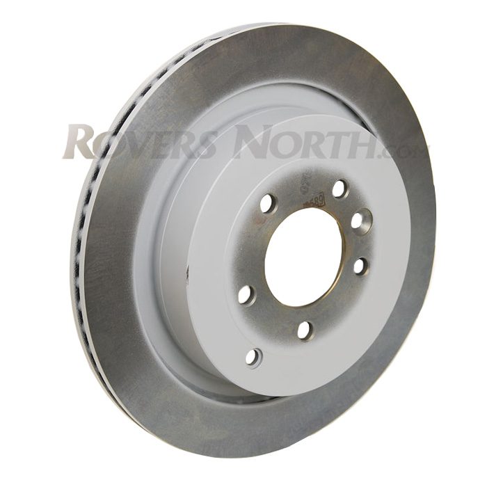 REAR BRAKE DISC RANGE ROVER SPORT L320, LR3, LR4