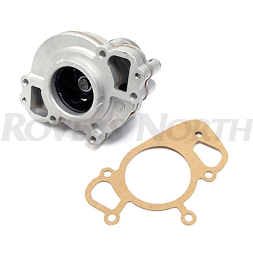 WATER PUMP WITH GASKET 4.4LITER AJ V8