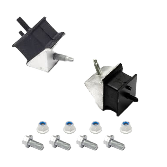 TRANSMISSION MOUNT KIT, DISCOVERY II