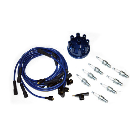 IGNITION TUNE UP KIT V-8 3.9L DI 1994-95