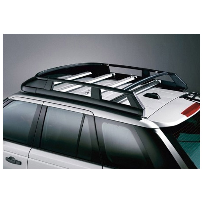 ROOF RACK ASSY L320 EXPEDITION BLACK