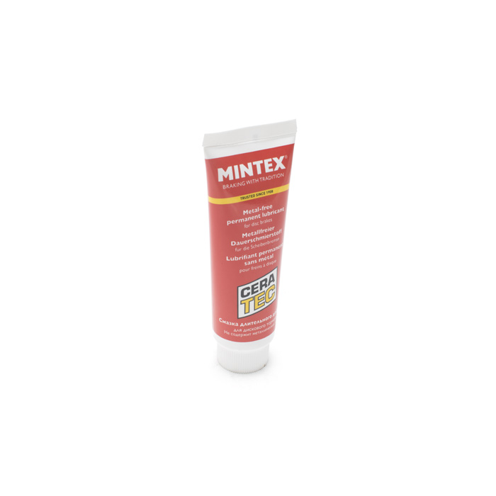 MINTEX CERATEC LUBRICANT 75ml TUBE