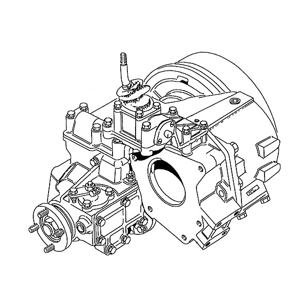 Engine Oil Cooler For 2015 Land Rover Range Rover Sport 0