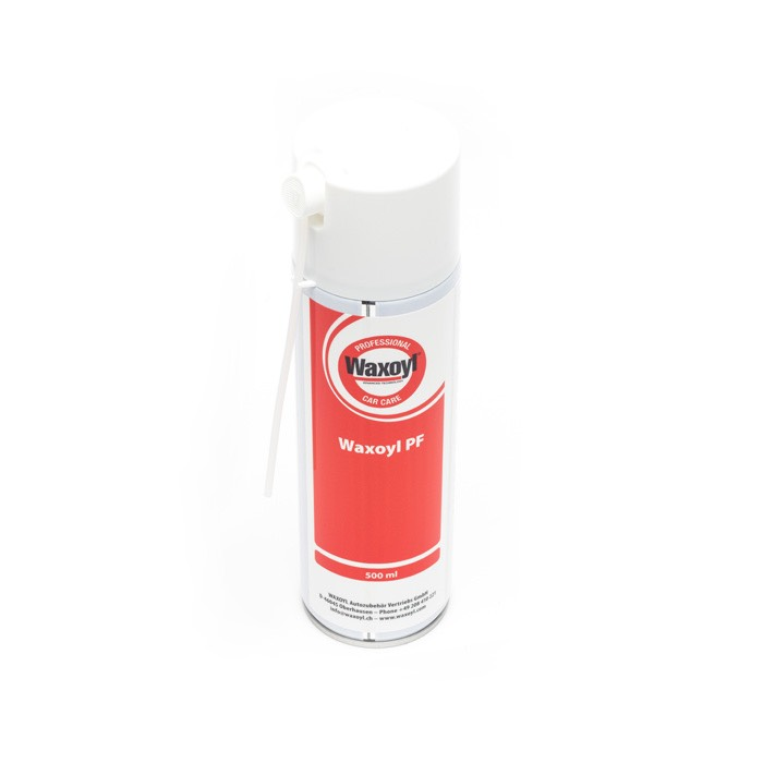 WAXOYL PF FOR CAVITIES, 500ml AEROSOL