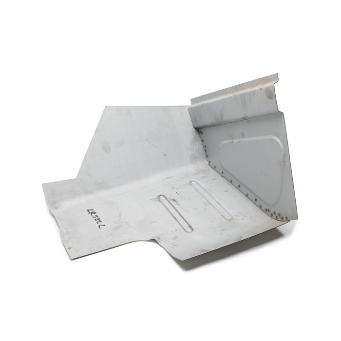 REPLACEMENT FOOTWELL ASSY LH R/R CLASSIC