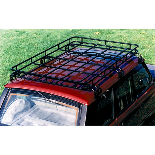 BROWNCHURCH ROOF RACK RRC FULL LENGTH