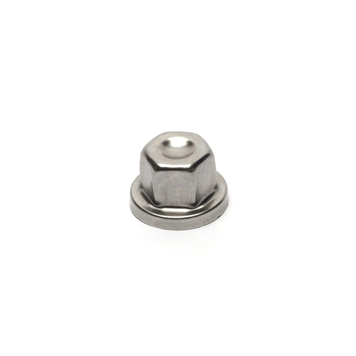 COVER LOCKING WHEEL NUTS