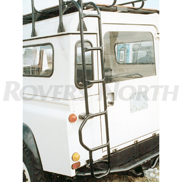 SAFETY DEVICES G4 EXPEDITION LADDER DEF