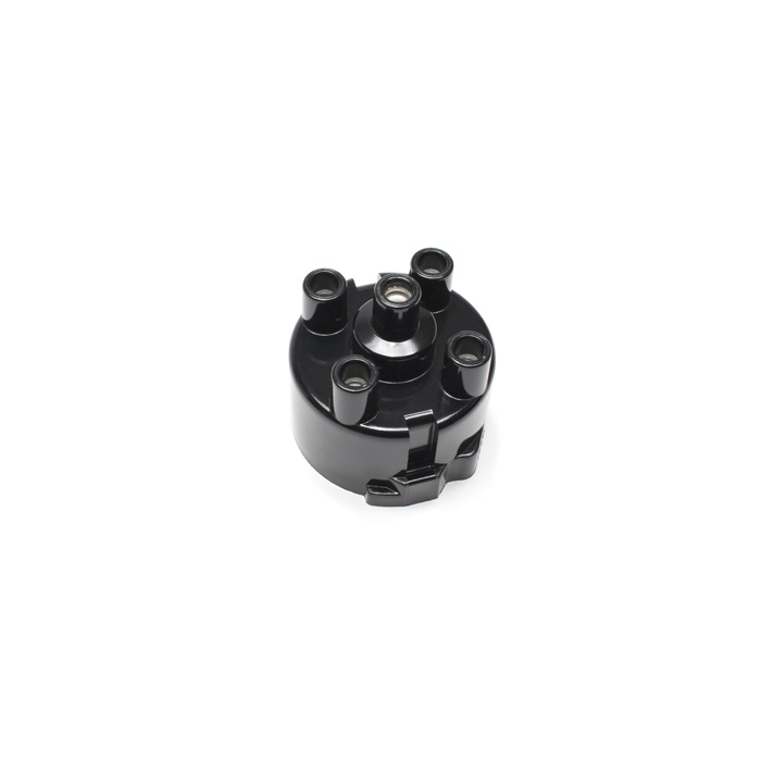 DISTRIBUTOR CAP - 4 CYL LATE SERIES IIA & III