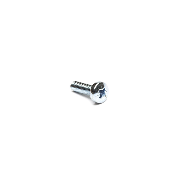 SCREW - M8 X 25MM