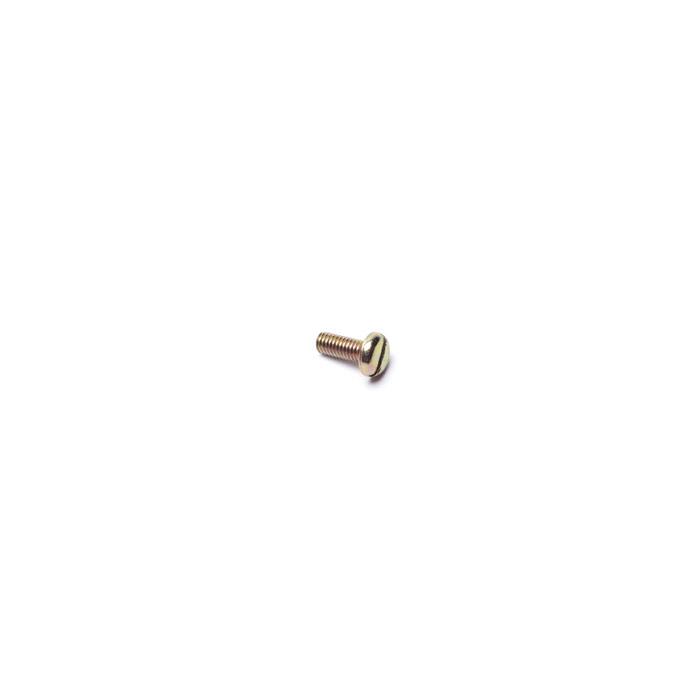 SCREW M4 x 12mm