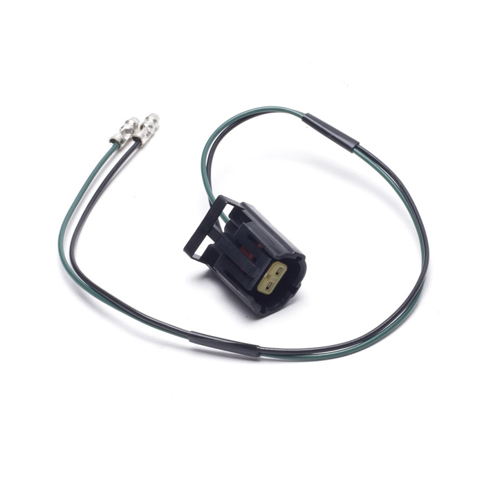 WIRE HARNESS INDICATOR LAMP 2 PIN DEFEND