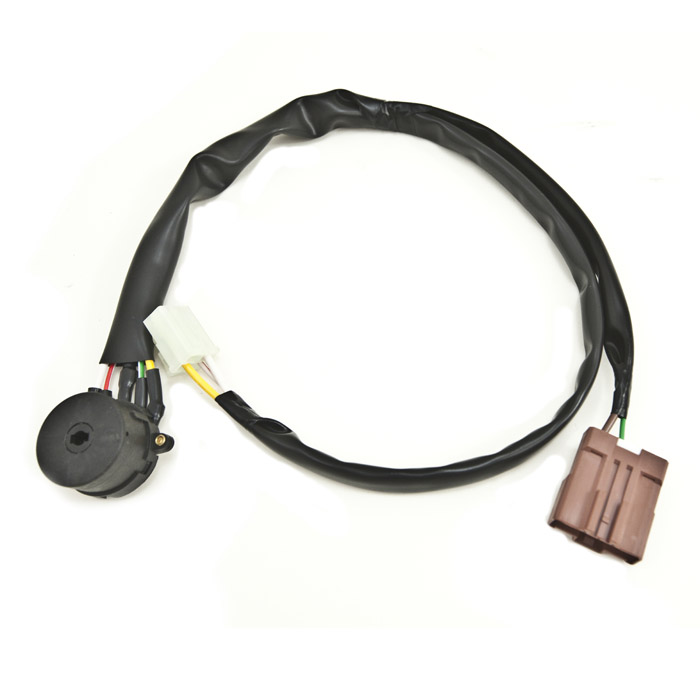 Ignition Switch and Harness- Discovery I