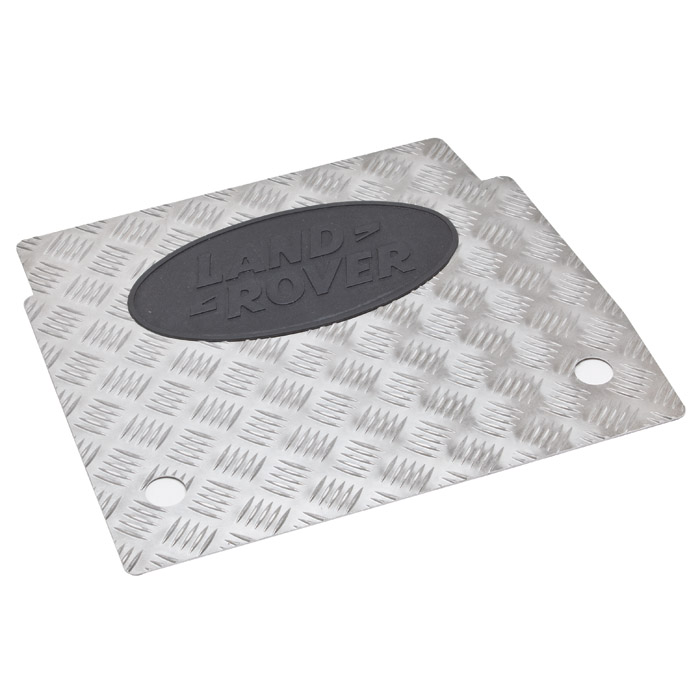 CHEQUER PLATE FLOOR  LH   TOMB RAIDER