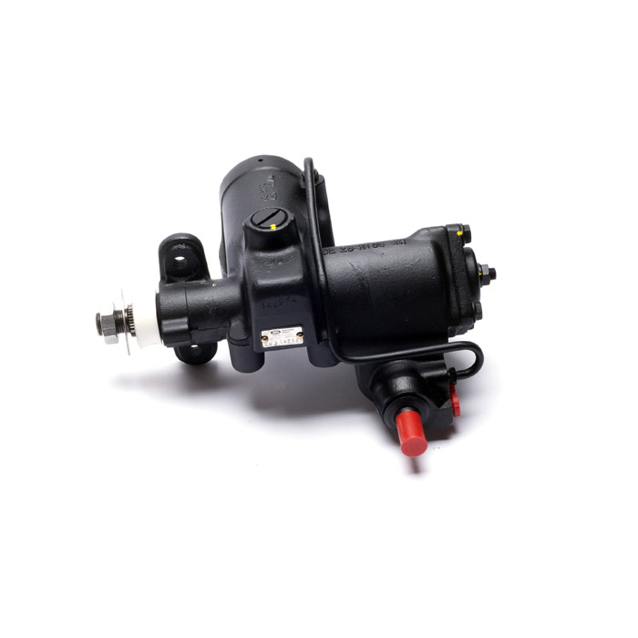 POWER STEERING BOX  RECON RHD DEFENDER, RANGE ROVER CLASSIC, DISCOVERY I,