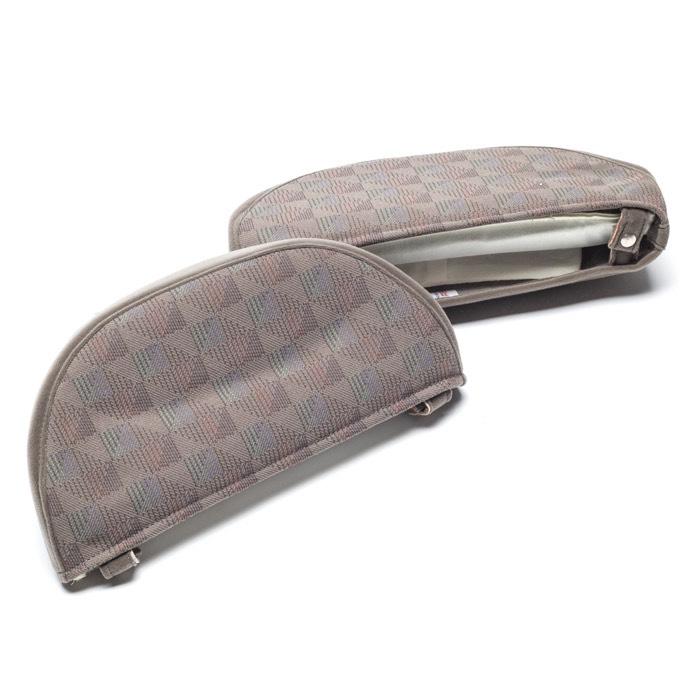 HEAD REST CUSHIONS,CLOTH DISCOVERY