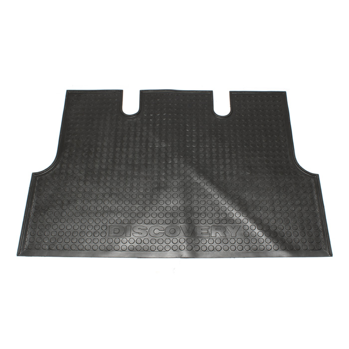 LOADSPACE MAT - RUBBER DISCOVERY I WITHOUT REAR AIR CONDITIONING 1994-1999.