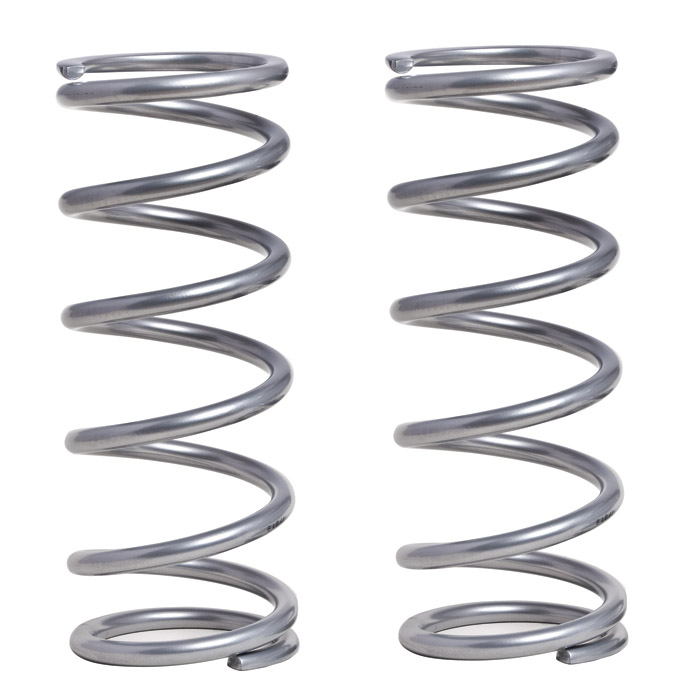 TERRAFIRMA HEAVY DUTY COIL SPRING SET PLUS 2 INCH FRONT DISCOVERY II NON ACE