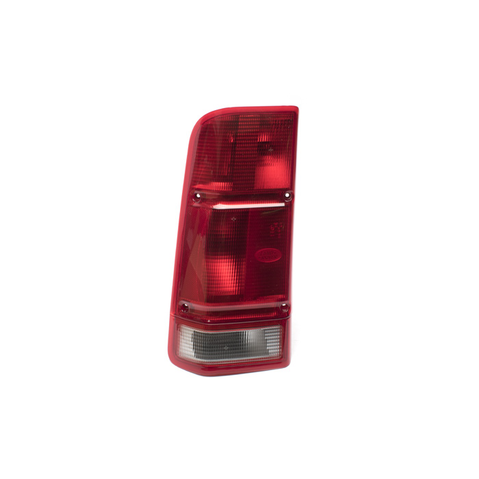 Land Rover Rear Bumper Signal Guards Discovery Ii 99 04: LAMP ASSEMBLY LHR DISCOVERY II 1999-2002, RNF597