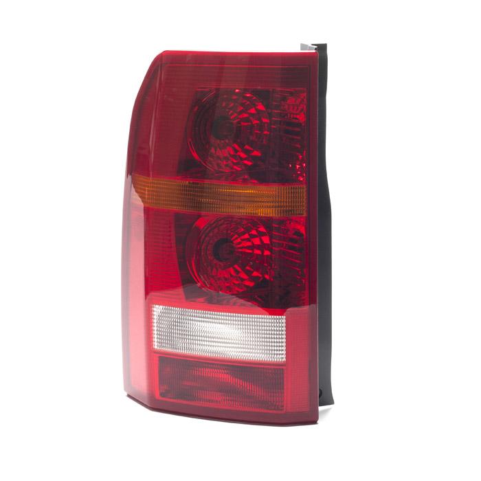 LAMP ASSY LHR w/SIDE MKR LR3
