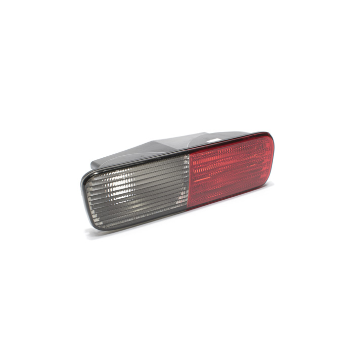 LAMP ASSY - LH REAR BUMPER DISCOVERY II