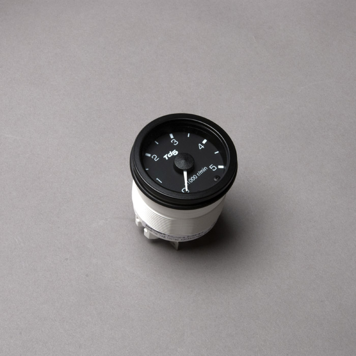 Tachometer Defender Td5 Yae100790 Rovers North