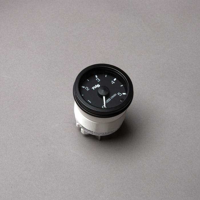 Tachometer Defender Td5 Yae100790 Rovers North Land