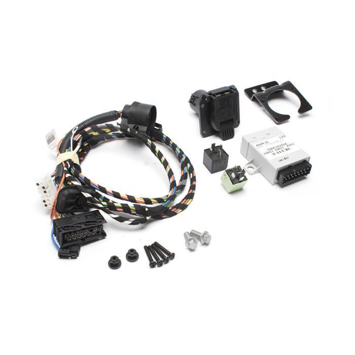 Trailer Wiring Harness L322 R  R W  3