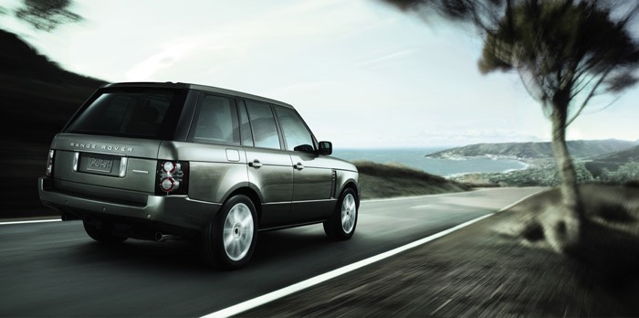 Range Rover L322 Parts & Accessories | Rovers North - Land